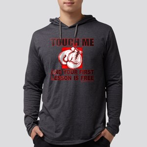 BOXING GLOVES Long Sleeve T-Shirt
