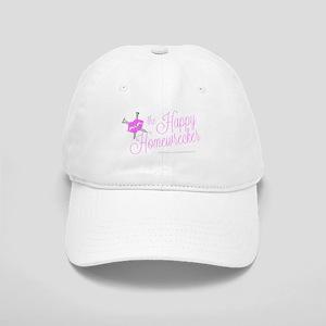 The Happy Homewrecker(rocks) Baseball Cap