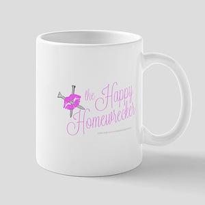 The Happy Homewrecker(rocks) Mugs