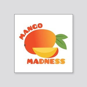Mango Madness Sticker