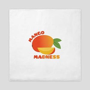 Mango Madness Queen Duvet