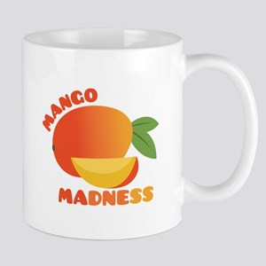 Mango Madness Mugs