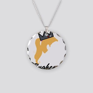 Bughead Necklace