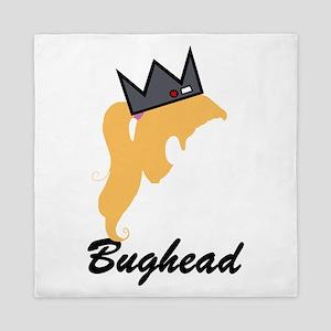 Bughead Queen Duvet