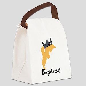 Bughead Canvas Lunch Bag