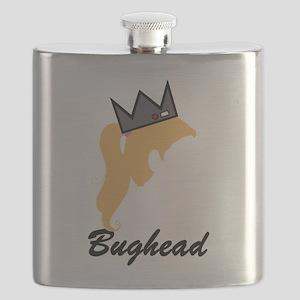 Bughead Flask