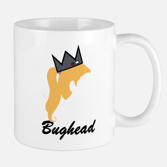 Bughead Mugs