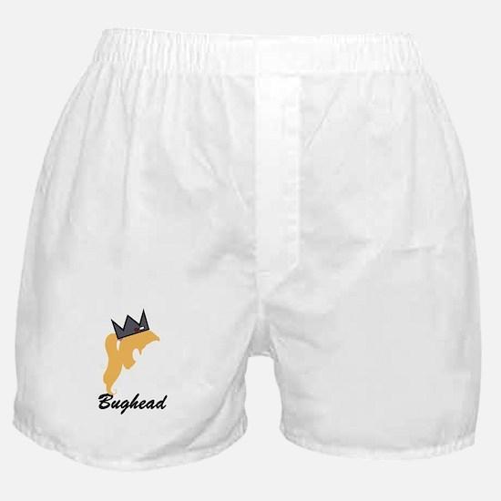 Bughead Boxer Shorts