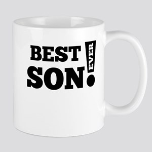 Best Son Ever Mugs