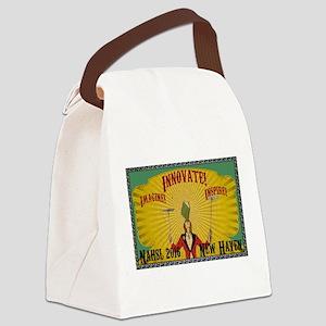 NAHSL2016 Canvas Lunch Bag