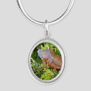 Iguana Necklaces
