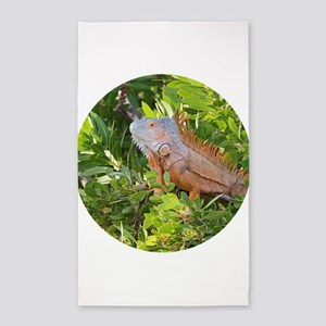 Iguana Area Rug