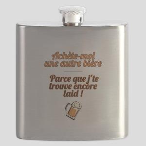 Achète moi une bière Flask