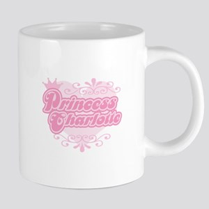 """Princess Charlotte"" Mugs"