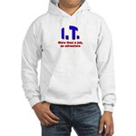 IT Hooded Sweatshirt