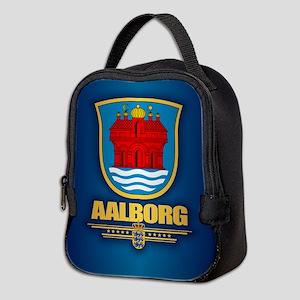 Aalborg Neoprene Lunch Bag