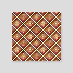 ELEGANT TILE Sticker