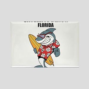 Satellite Beach, Florida Magnets