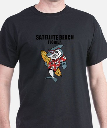Satellite Beach, Florida T-Shirt