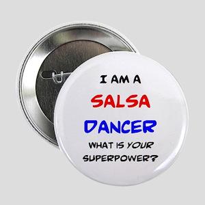 "salsa dancer 2.25"" Button"
