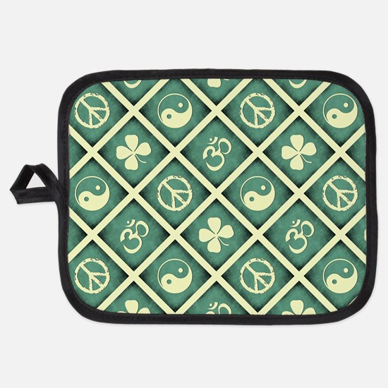 ICONS Potholder