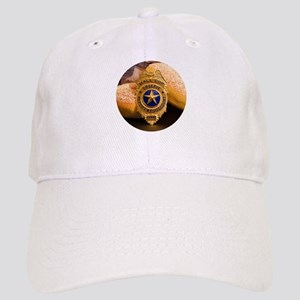 Mall Cop Recognition Cap