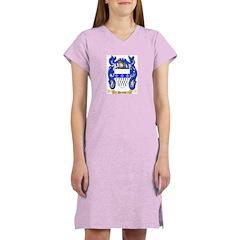 Paulon Women's Nightshirt