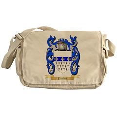 Paulon Messenger Bag