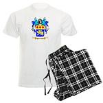 Paulmayr Men's Light Pajamas