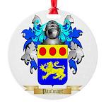 Paulmayr Round Ornament