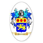 Paulmayr Sticker (Oval 50 pk)