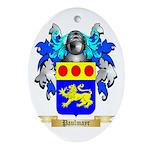 Paulmayr Oval Ornament
