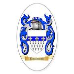 Paulmann Sticker (Oval 50 pk)