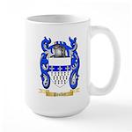 Paulley Large Mug