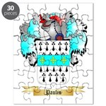 Paulin 2 Puzzle