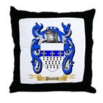 Paulich Throw Pillow