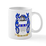 Pauley Mug