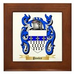 Pauley Framed Tile