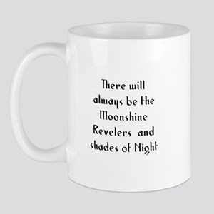 There will always be the Moon Mug