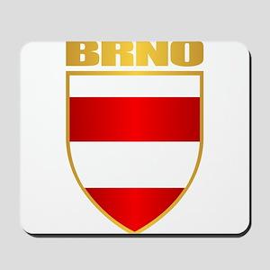 Brno Mousepad