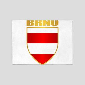 Brno 5'x7'Area Rug