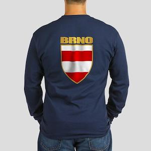 Brno Long Sleeve T-Shirt