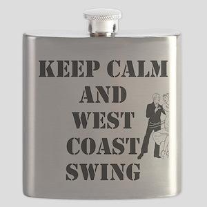 keep calm wcs Flask