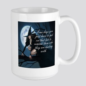 witch humor Mugs