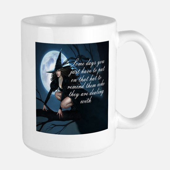 witch humor Mugs