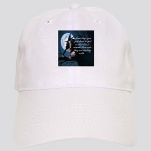 witch humor cap