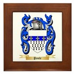 Paule Framed Tile