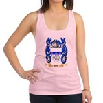 Paul Racerback Tank Top