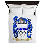 Paul Queen Duvet