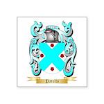Patullo Square Sticker 3
